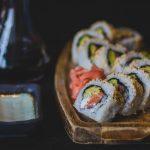 Quel vin pour accompagner les sushis ?
