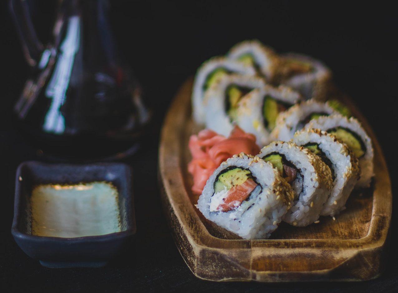 Quel vin avec des sushis ?