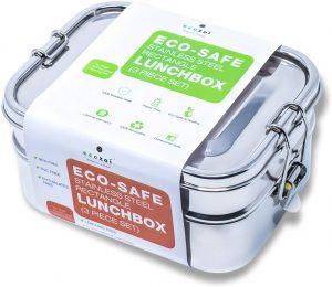 bento box inox ecozoi