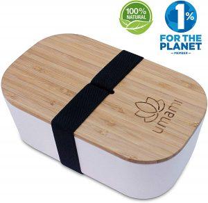 umami eco lunch box
